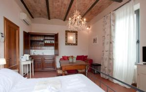 Relais Villa Belvedere, Apartments  Incisa in Valdarno - big - 65