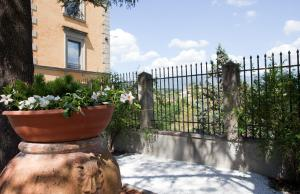 Relais Villa Belvedere, Apartments  Incisa in Valdarno - big - 123
