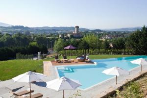 Relais Villa Belvedere, Apartments  Incisa in Valdarno - big - 114