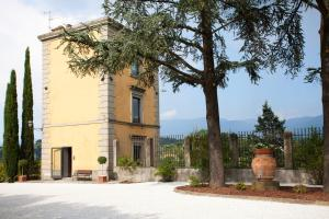 Relais Villa Belvedere, Apartments  Incisa in Valdarno - big - 127