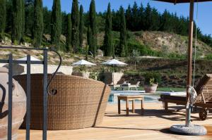 Relais Villa Belvedere, Apartments  Incisa in Valdarno - big - 135