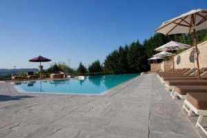 Relais Villa Belvedere, Apartments  Incisa in Valdarno - big - 129