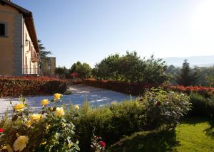 Relais Villa Belvedere, Apartments  Incisa in Valdarno - big - 138