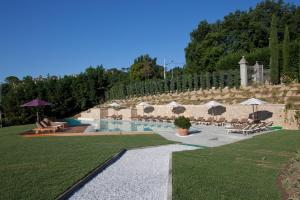 Relais Villa Belvedere, Apartments  Incisa in Valdarno - big - 122