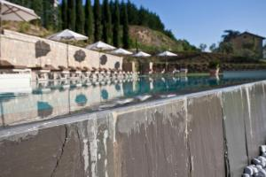 Relais Villa Belvedere, Apartments  Incisa in Valdarno - big - 118