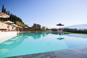 Relais Villa Belvedere, Apartments  Incisa in Valdarno - big - 1