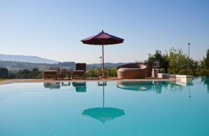Relais Villa Belvedere, Apartments  Incisa in Valdarno - big - 112