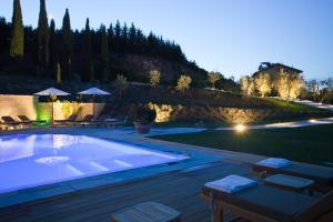 Relais Villa Belvedere, Apartments  Incisa in Valdarno - big - 136