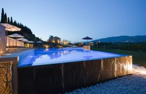 Relais Villa Belvedere, Apartments  Incisa in Valdarno - big - 121