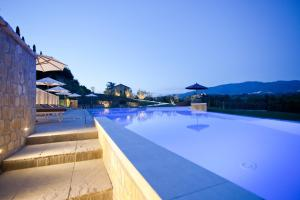Relais Villa Belvedere, Apartments  Incisa in Valdarno - big - 134