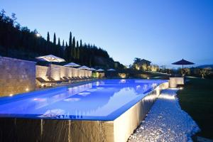 Relais Villa Belvedere, Apartments  Incisa in Valdarno - big - 120