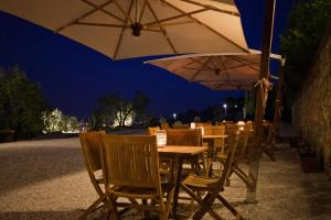 Relais Villa Belvedere, Apartments  Incisa in Valdarno - big - 128