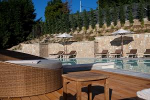 Relais Villa Belvedere, Apartments  Incisa in Valdarno - big - 126