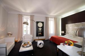 Hotel Suite Prado, Madrid