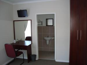 Luxury Suite - Disability Access