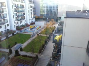 Photo of Gallery Quay, Grand Canal Apartments