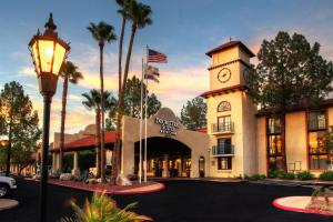 Double Tree Suites By Hilton Tucson Airport