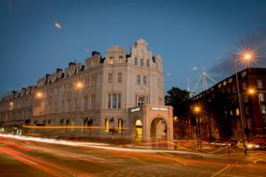 Angel Hotel - The Hotel Collection in Cardiff, Glamorgan, Wales