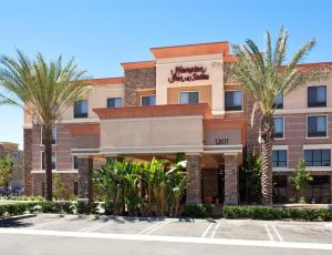 Photo of Hampton Inn And Suites Moreno Valley