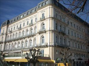 Photo of Garconniere Im Ehemaligen Hotel Austria