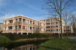 Photo of Tweelwonen Bio Science Park Apartments