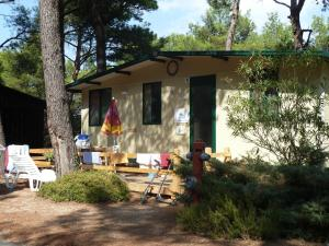 Photo of Aqua Camp Mobile Homes In Camping Indije