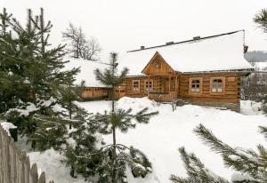 Apartament U Bednarzy - Apartment - Zakopane - Exterior - Winter