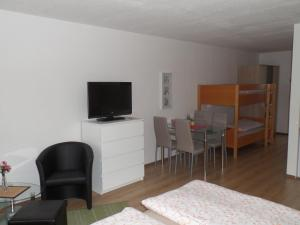 Appartements im Predigtstuhl Resort, Apartmanok  Sankt Englmar - big - 11