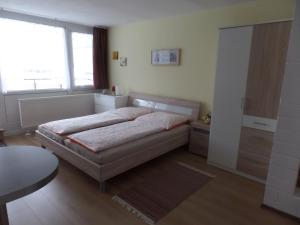 Appartements im Predigtstuhl Resort, Apartmanok  Sankt Englmar - big - 2