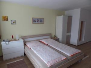 Appartements im Predigtstuhl Resort, Apartmanok  Sankt Englmar - big - 10