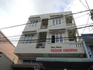 Thanh Chuong Hotel