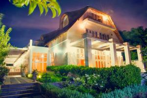 Photo of Three Cities Le Franschhoek Hotel & Spa