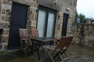 Duke Of Wellington - Residential Country Inn, Hostince  Matlock - big - 34
