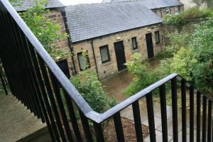 Duke Of Wellington - Residential Country Inn, Hostince  Matlock - big - 26