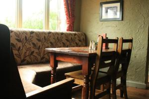 Duke Of Wellington - Residential Country Inn, Hostince  Matlock - big - 29