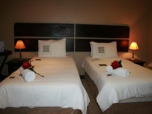 Luxury Double or Twin Room - 1