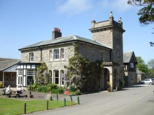 Hundith Hill Hotel in Cockermouth, Cumbria, England