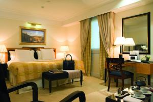 Junior Suite with 1 King-Size Bed