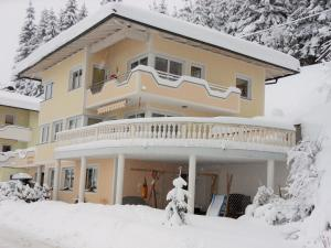 Appartement Ramona, Appartamenti  Hainzenberg - big - 17