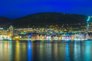 Photo of Radisson Blu Royal Hotel, Bergen
