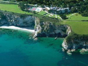 Photo of The Carlyon Bay Hotel