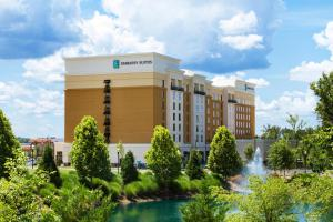Photo of Embassy Suites Chattanooga Hamilton Place