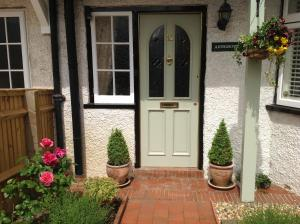 Arngrove Bed & Breakfast in Aylesbury, Buckinghamshire, England