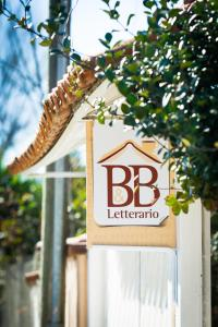 Bed and Breakfast Bed and Breakfast Letterario, Fiumicino