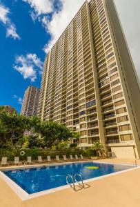 Photo of Chateau Waikiki
