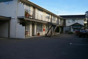 Photo of Adelphi Motel