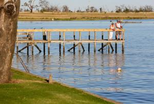 DC on the Lake, Holiday parks  Mulwala - big - 103