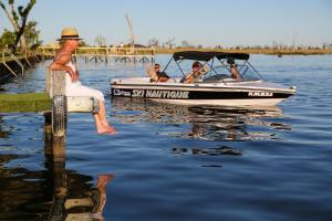 DC on the Lake, Holiday parks  Mulwala - big - 111