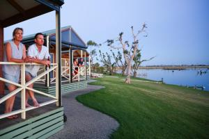 DC on the Lake, Holiday parks  Mulwala - big - 100