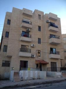 Barg Furnished Apartments